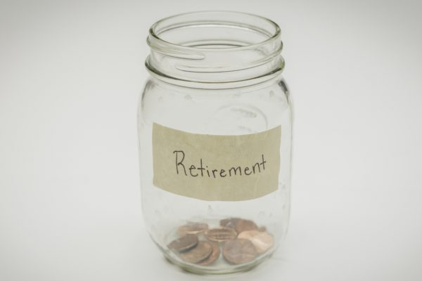 Retirement in Trouble