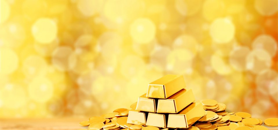 Trade Wars Mean Higher Gold Price