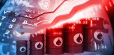 Oil Prices Could Crash