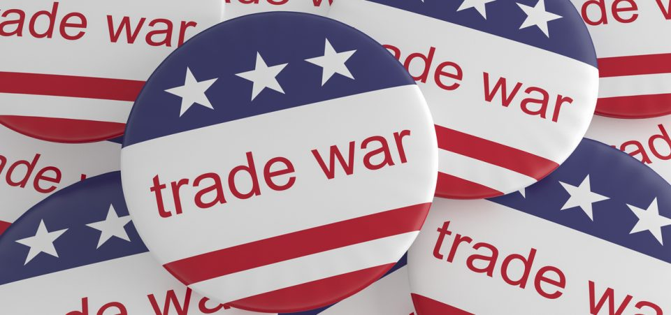Trump's Global Trade War