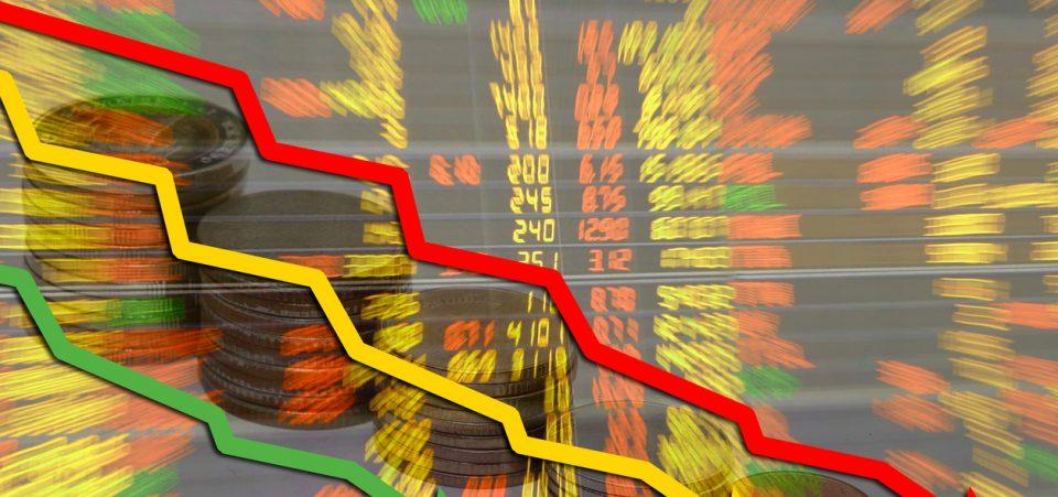 3 Catalysts Could Trigger Stock Market Crash