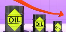 Economic Factors Foretell Oil Crash