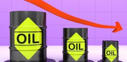 Economic Factors Foretell Oil Crash