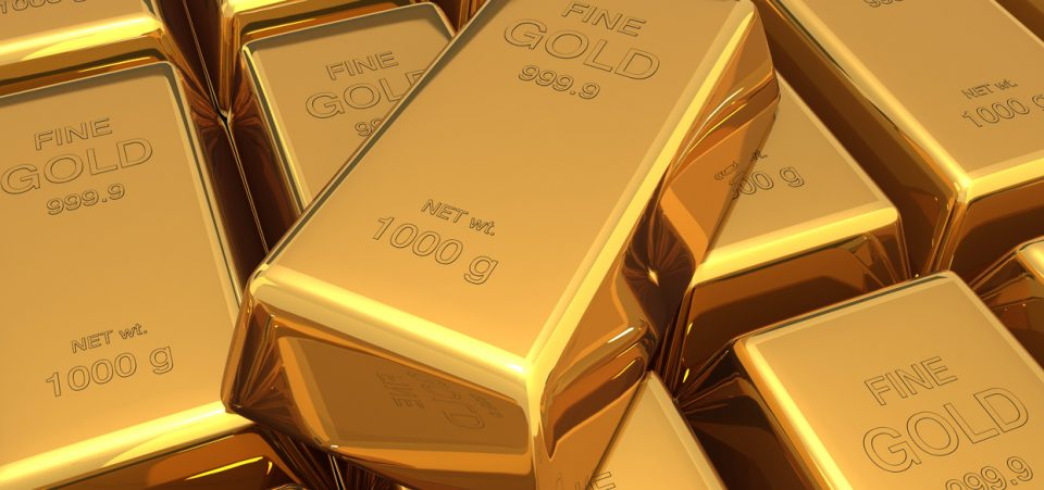 What's Ahead for Gold Prices?