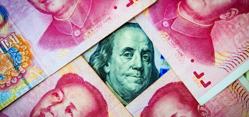 Financial Crisis Could Be Brewing in China