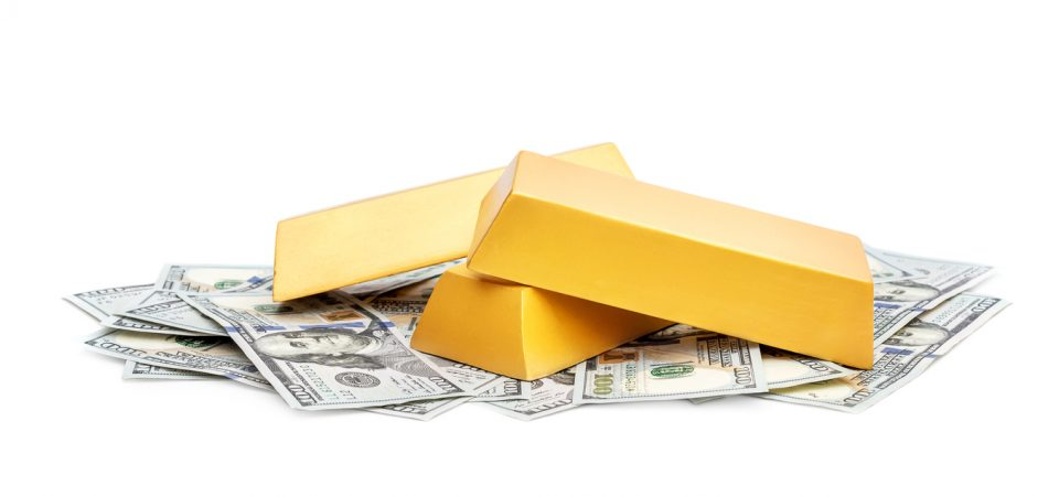Gold Prices and Currencies