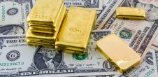 Peak Gold Could Be Near
