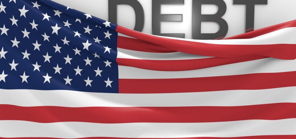 U.S. National Debt: Creditors Worried?