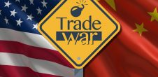 Path From Trade War to Economic Collapse
