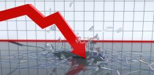 Stock Market Crash Could Be Ahead