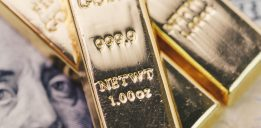Gold Prices Could Jump