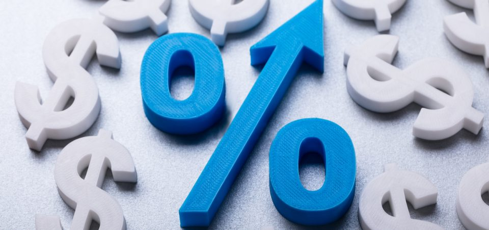 Don't Rule Out 3%-5% Inflation