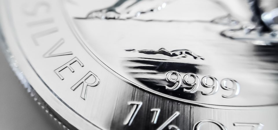 Triple-Digit Silver Prices
