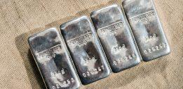 Reasons to Remain Bullish on Silver