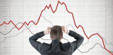 stock market crash indicators