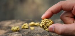 Gold Prices gold production