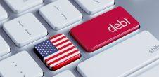 US-Debt-US-Dollar-Debt
