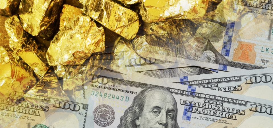 Gold Prices Outlook for 2019