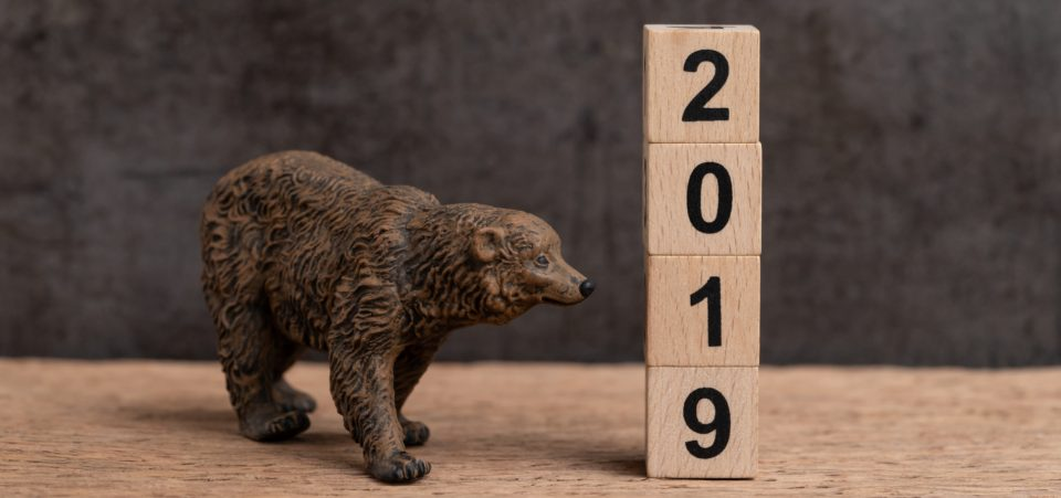 Stock Market Outlook for 2019: Even Big Banks Are Bearish
