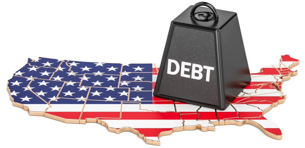 rising national debt