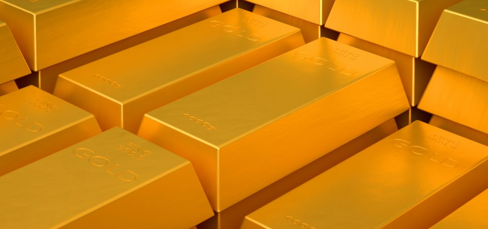 Gold Prices could soar in 2019
