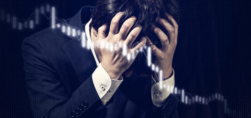Stock Market Crash Possible in 2019