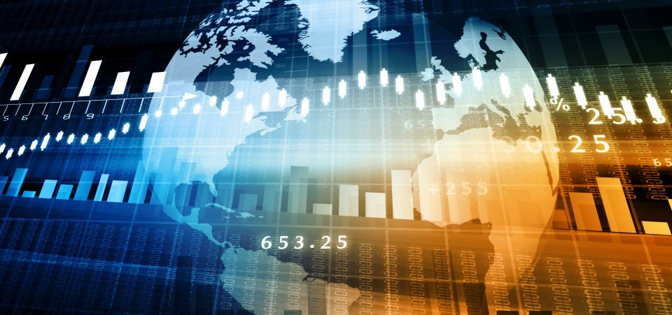 Global Economy Setting Up For a Recession: Stock Investors Beware