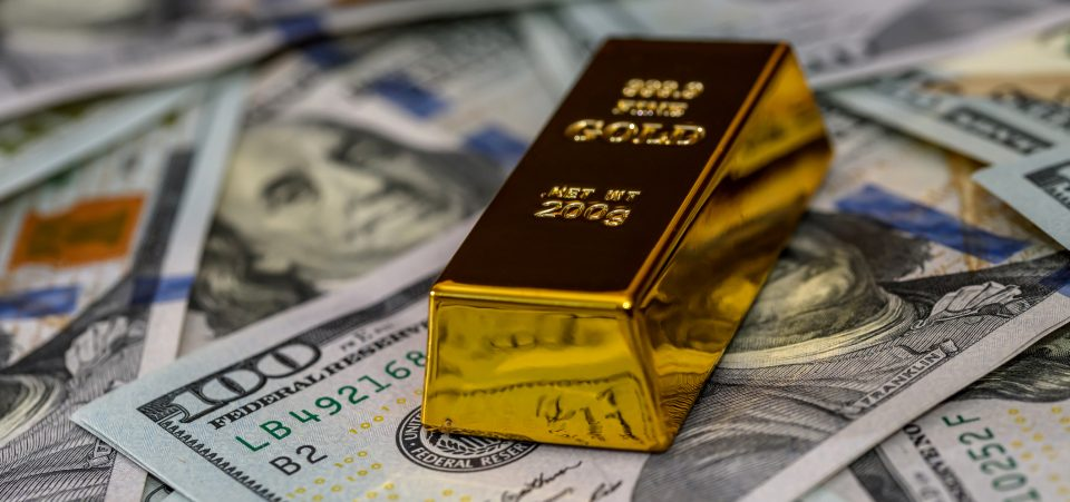 Gold Prices Could Soar in the Months Ahead Because of This One Question