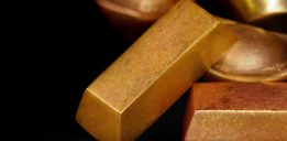 old Prices: A Gold Shortage Could Be Ahead