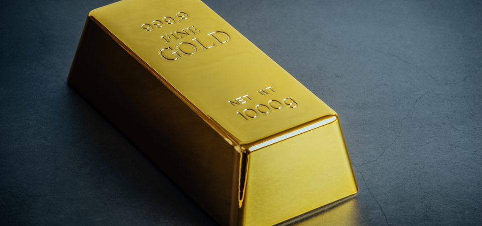 Technical Analysis Says a Sharp Rise in Gold Prices Is Possible