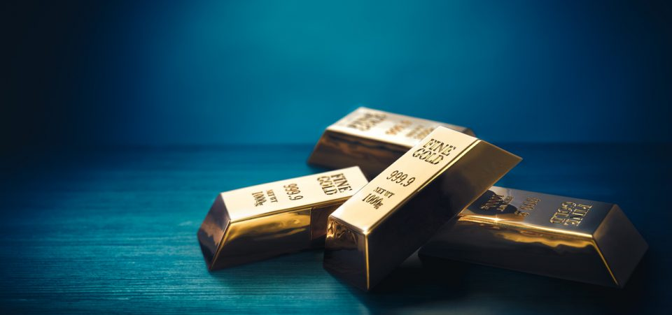 Gold Prices: Central Banks Accumulate More Gold