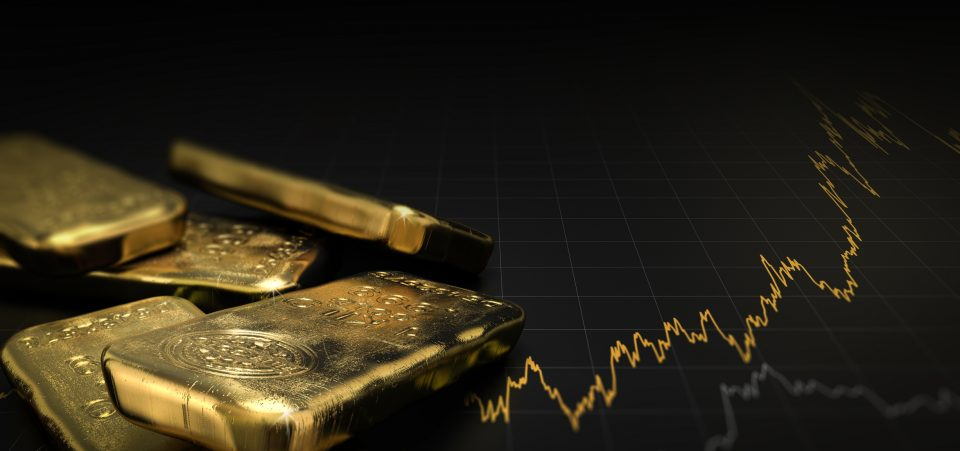 These Factors Say Gold Prices Could Surge to $2,000 or More