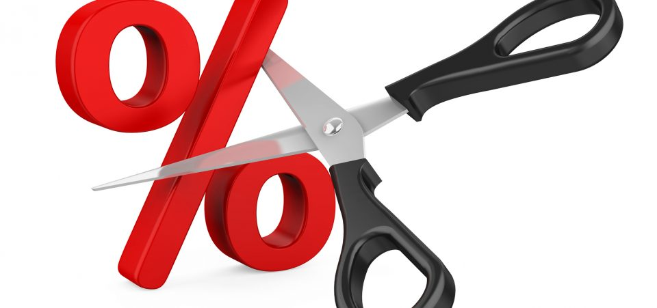 Will More Interest Rate Cuts Cause a Stock Market Crash