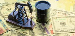 Oil Prices Setting Up to Plummet