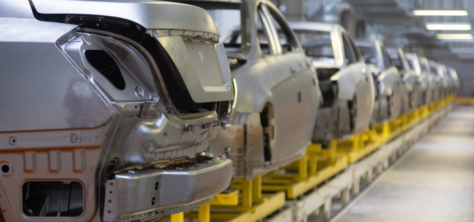 U.S. Automakers Headed for Trouble?