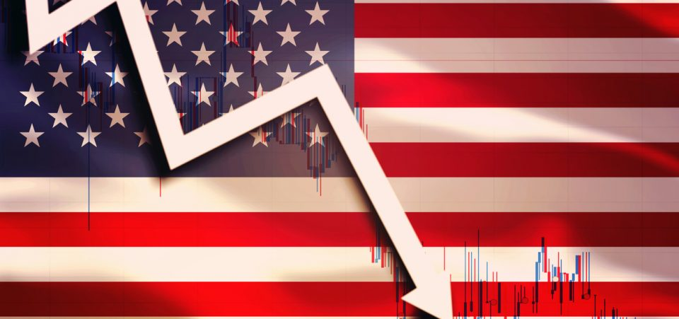 Is The U.S. Economy Already In A Recession?