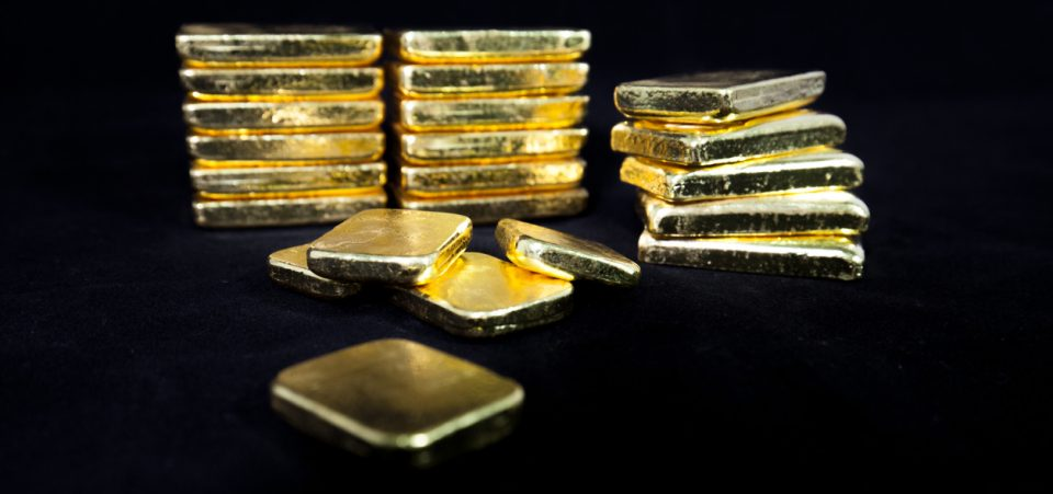 Gold Prices: Why Are China and Russia Buying So Much Gold?