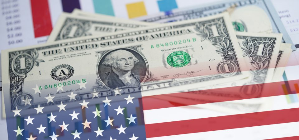 Is the End of the U.S. Dollar Nearing?