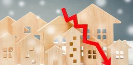 2020 U.S. Housing Market Outlook: Home Prices Could Fall
