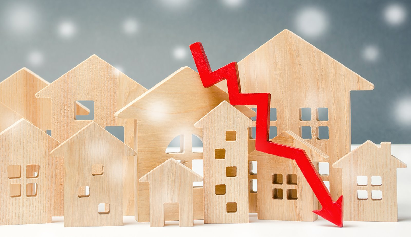 2020 u s  housing market outlook  home prices could fall