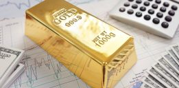 Gold Prices an Opportunity at $1,550; If It Goes Lower, It's Even Better