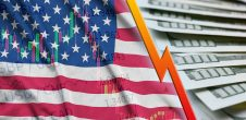 Don't Ignore This Alarming Trend: The U.S. Dollar Is Losing Popularity