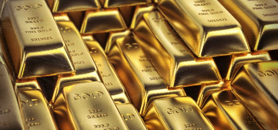 Higher Gold Prices Ahead? Central Banks Buy 5,000 Tonnes of Gold