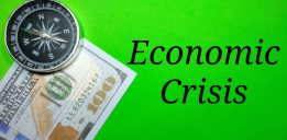 3 Leading Indicators Say Troubles Ahead for U.S. Economy